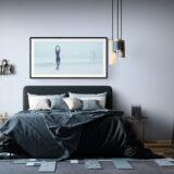 Stunning_industrial_loft_bedroom